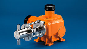 Process Metering Pumps | ProMinent Fluid Controls, Inc
