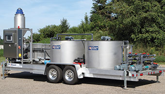 Dry Feed | ProMinent Fluid Controls, Inc