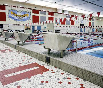 Fisher prominent fluid controls inc for Pool design education